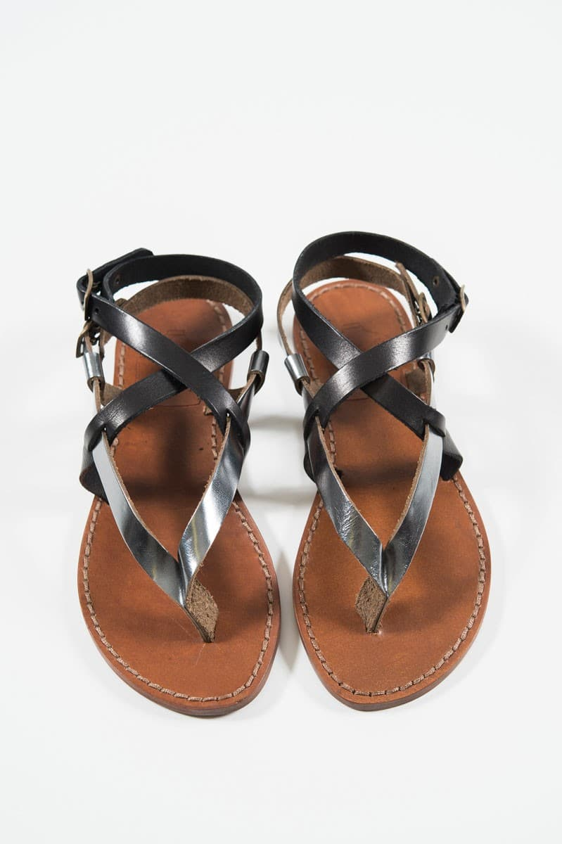 Antidoti Sandalo basso incrociato