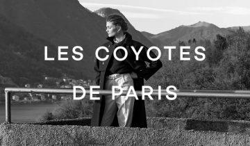 Les Coyotes de Paris arriva a Forlì