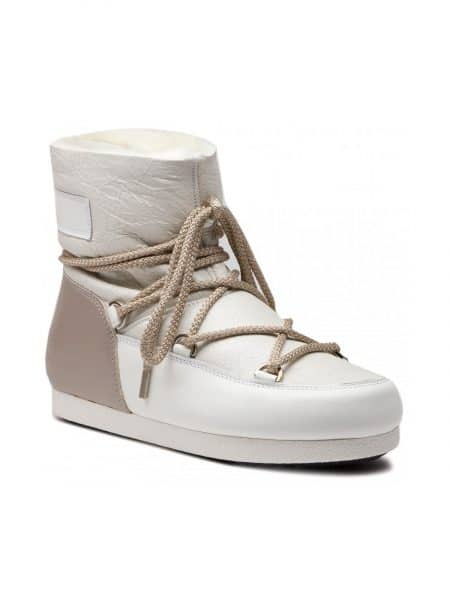 Moon Boot F.Slide Low Sh Pearl