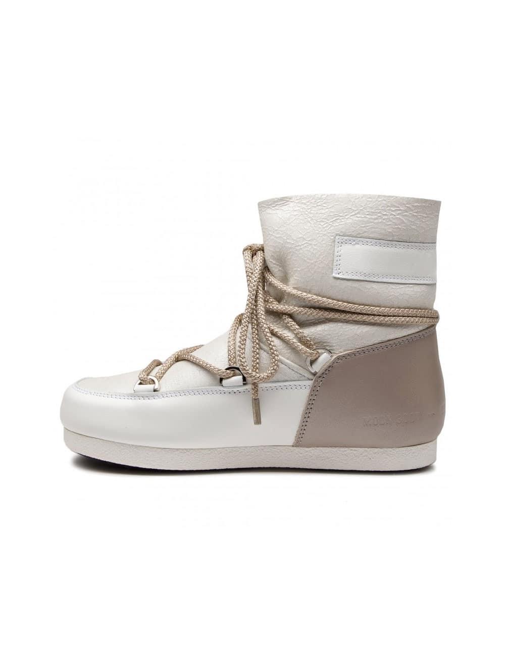 Moon Boot F.Slide Low Sh Pearl