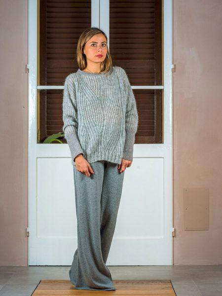 Akemi Maglione Dettaglio Lurex
