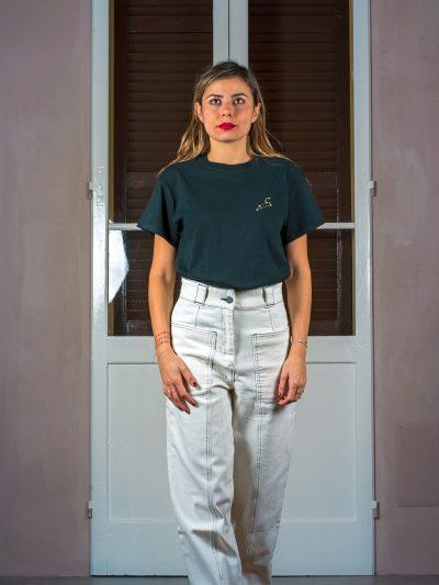 All'egra T-shirt Zodiaco Leone