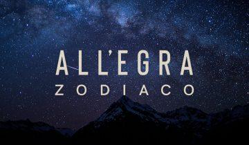 All'egra Collezione Zodiaco