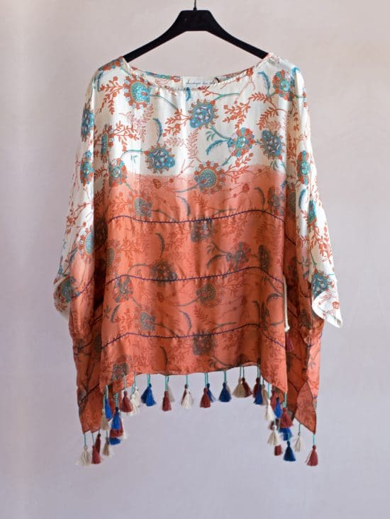 Phisique du Role Blusa Gypsy