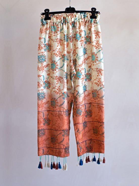 Phisique du Role Pantalone Gypsy