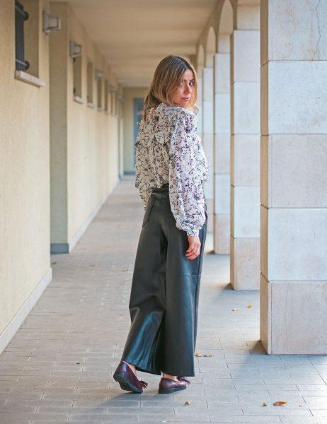 All'egra Pantalone Ginette